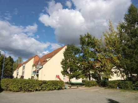 Bild_Schöne 2-Zimmer-EG-Wohnung mit Terrasse - Südausrichtung