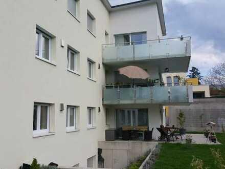 Schöne 4-Zimmer Wohnung in Altschweier