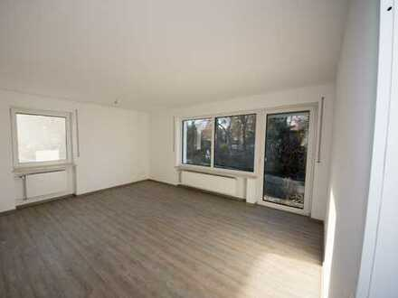 Stilvolle 4-Zimmer-Wohnung in Kaufbeuren-Neugablonz - Zweitbezug nach Komplett-Sanierung 3/2019