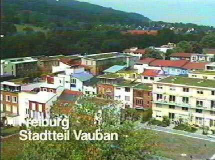 Miettausch: Schönes 7-Zimmer-Reihenmittelhaus im Vauban, Freiburg