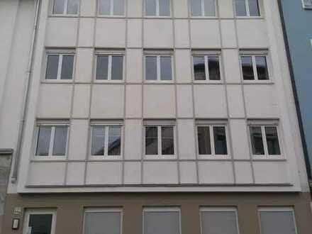 Tolle Altstadt Wohnung mit Loft Charakter in Würzburg, barrierearm
