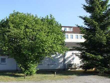 Barrierefreie 2-Raum-Wohnung in Ueckermünde