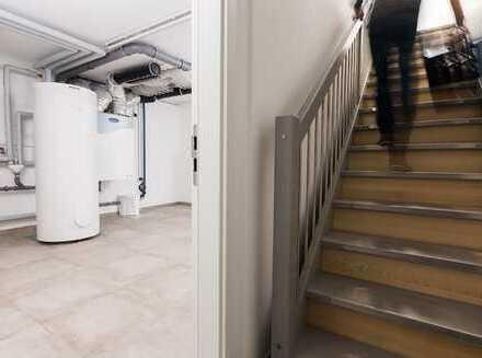 Häuslebauer aufgepasst: Tolles Haus mit ca. 30qm Teilunterkellerung