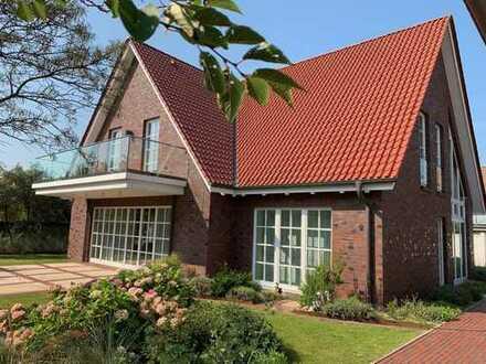 Exklusive Villa auf der Insel Langeoog