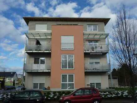 Hochwertiges Wohnen in einer 4-Zimmer-Wohnung nähe Bahnhof!