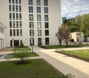 Gemütliche 3 Zimmerwohnung mit sonniger Terrasse