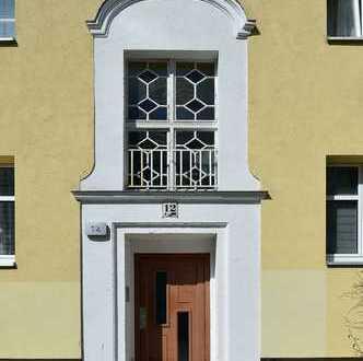 Willkommen in Ihrem neuen zu Hause im ruhigen Johannisthal