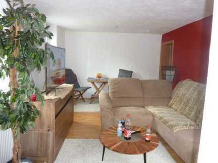 ideal für die kleine Familie - 3-Zimmer-Wohnung mit separatem Eingang in Bad Neuenahr