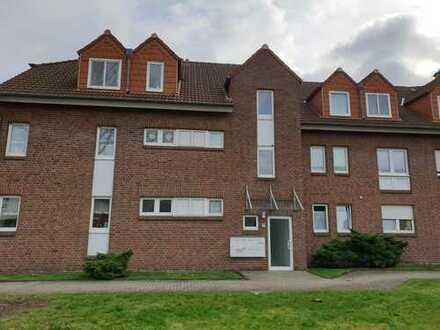 1,5 Zimmer Wohnung mit Balkon in zentraler Wohnlage!