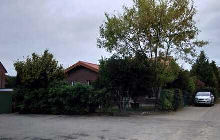 Individuelles Landhaus in verkehrsgünstiger Lage