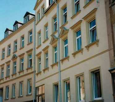 Gemütliche 2-Zimmer- Maisonettewohnung in zentraler Lage von Hohenstein-Ernstthal zu verkaufen ...