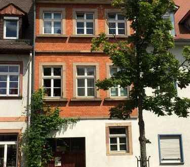 PROVISIONSFREI - Leben in einem historischen Stadthaus / Verkauf Vorderhaus