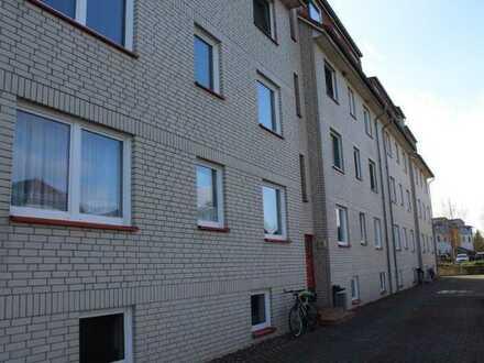 Geräumige und helle Wohnung mit Balkon