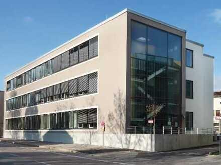 PROVISIONSFREI: Moderner Büroraum im BEILHACK BUSINESS PARK ROSENHEIM - 3 Gehminuten zum Bahnhof
