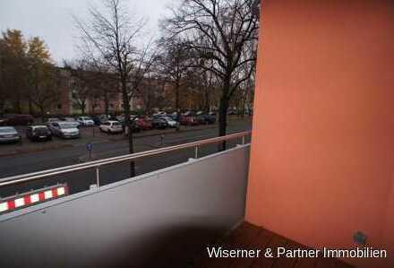 ERSTBEZUG Balkonwohnung mit Wohnküche und 1 Schlafzimmer, Besichtigung: Samstag 7.Dez.2019 13:00Uhr