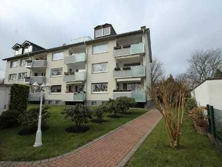 3,5-Zimmer-Eigentumswohnung mit Dachterrasse in ruhiger Wohnlage