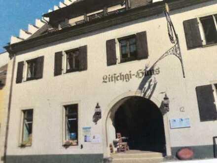 Zentral gelegenes Praxis- oder Büroobjekt in einem historischen Gebäude
