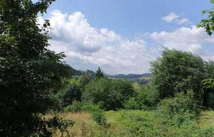 Großes Grundstück sehr nah am Ortskern von Morsbach gelegen!