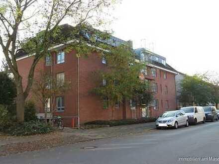 In Langenhagen ganz oben - 4 Zimmer, 2 Bäder und großer Südterrassse