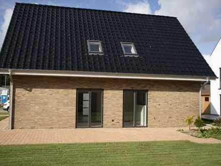 Einfamilienhaus - KfW-40 und bezugsfertig ausgestattet