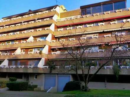 Essen-Altendorf: Schöne Eigentumswohnung mit Lift und Schwimmbad sowie großem Balkon