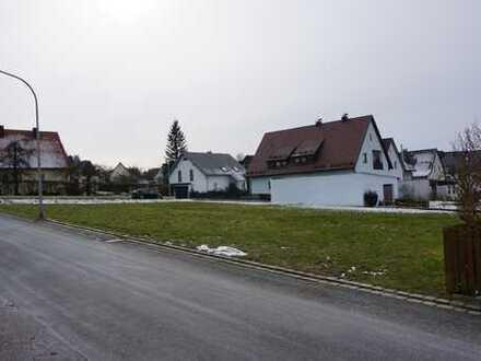 2 Top Bauplätze in Vohenstrauß im Gebotsverfahren zu verkaufen (beide Plätze sind reserviert)