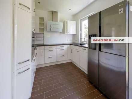 IMMOBERLIN.DE: Exquisites Einfamilienhaus mit Villenflair in naturschöner Lage