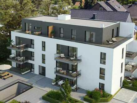 Exklusive Wohnung im Grünen - Aachen, Brand