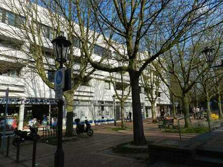 Attraktive großzügige barrierearme 5 Zi-Wohnung mit Balkon Ideale Lage in der Fußgängerzone