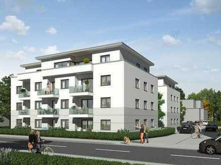 """""""Balhornsche Höfe IV"""" - Wohnen im Riemekeviertel"""