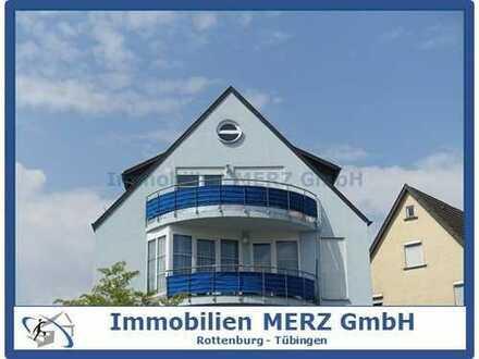 ~~Wohnen im Herzen von Rottenburg - 3,5 Zimmer Eigentumswohnung~~