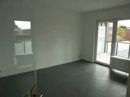 3 Zimmer Wohnung mit Balkon - gehobene Ausstattung - Wilhelmshaven
