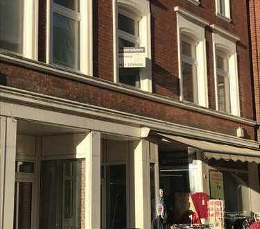 NEUE Büroräume im Innenstadtbereich von Parchim zu vermieten!