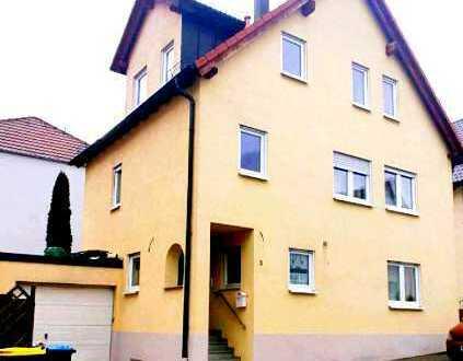 Schönes Einfamilienhaus in HN-Neckargartach