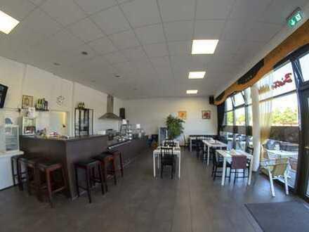 Restaurant/Café zu vermieten
