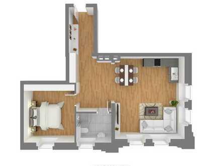 : Barrierefreies Wohnen in einer neobarocken Villa : W13 Kostenfreie Service Nummer 0800 0778779