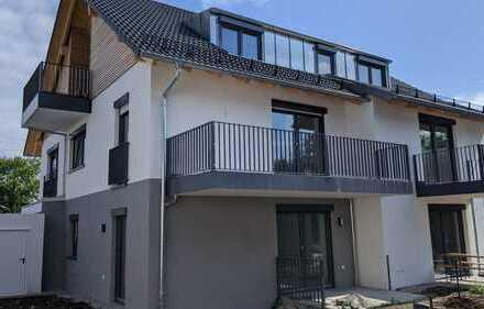 ++ Neubau Erstbezug in München-Aubing: 3 Zimmer Wohnung mit Einbauküche ++