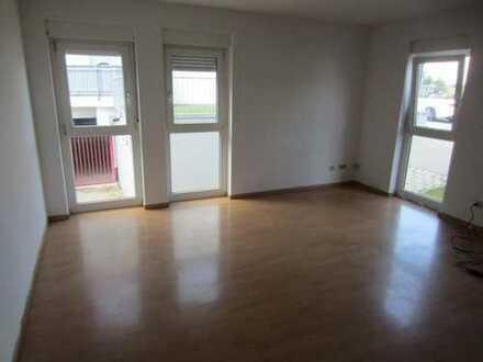 Reutlingen Ohmenhausen schöne 2 Zimmer Appartement mit Balkon 41qm, Stpl. a. DPP
