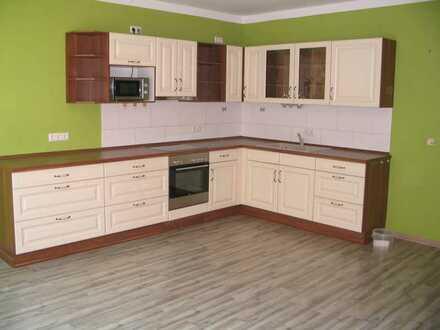 Günstige, gepflegte 3-Zimmer-Wohnung mit Einbauküche in Königsbrück