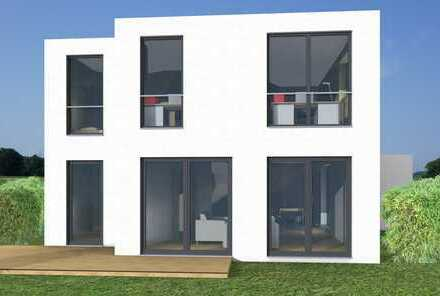 Meckenheim-Stadt - Architektenhaus