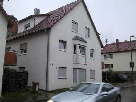 1-Zimmer Wohnung in Kernen-Stetten