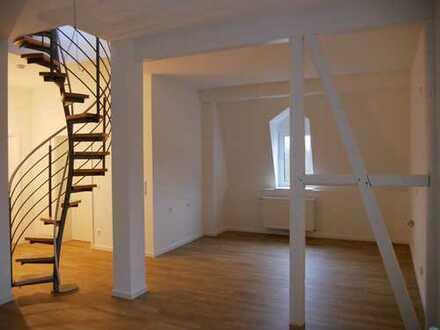 Außergewöhnliche Dachgeschosswohnung in Castrop-Rauxel
