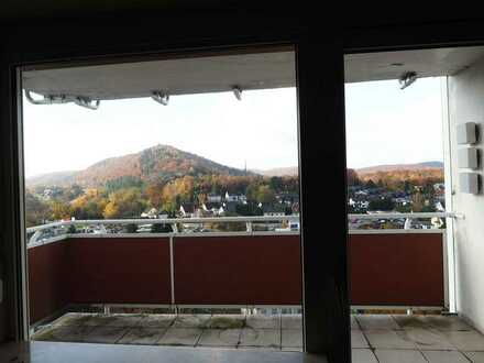 Große helle ETW, Nähe Uni, mit 186 m² Wfl. und toller Aussicht auf den Stiefel