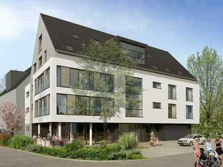 Großzügige 4-Zimmer-Neubauwohnung in Altdorf!