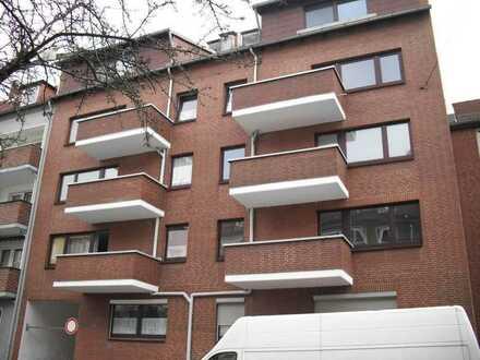 Schöne Möbelierte 1 Zimmerwohnung,City,Uni /Nähe Vahrenwalder Platz