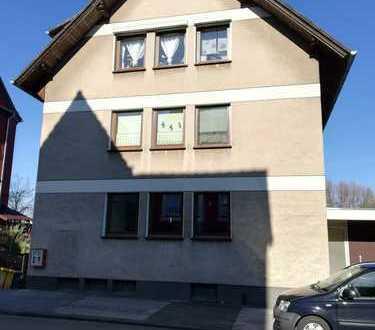 3-Zimmer-EG-Wohnung mit Balkon in Solingen