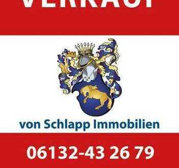 Zentrale Wiesbadener Dachgeschoss-Wohnung - optimal für Singles oder Studenten(innen)