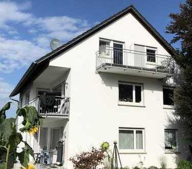 Schöne drei Zimmer Wohnung in Marbach am Neckar