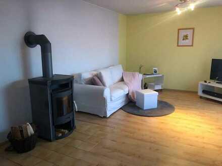 3-Zimmer-Wohnung mit kleiner Terrasse