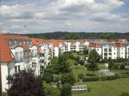 Großräumiges, helles 1-Zimmerdachgeschoß in Laubegast zu vermieten!